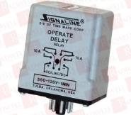 TIME MARK CORP 360-24-1M