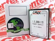 CALEX 1.5.2000-115