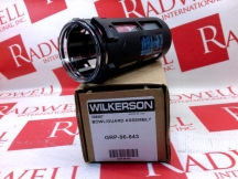 WILKERSON FILTERS GRP-96-643