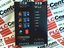 LOAD CONTROLS INC PCR-1830V
