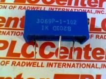 JW MILLER 3069P-1-102
