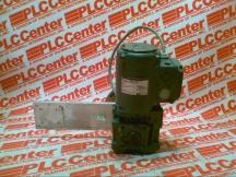 BAUER GEAR MOTOR BS04-74V/DU04LA4