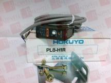 HOKUYO AUTOMATIC CO PL8-H1R