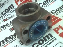 ANCHOR FLANGE W176-24-24