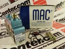 MAC VALVES INC 913B-RA