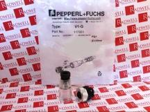 PEPPERL & FUCHS V1-G
