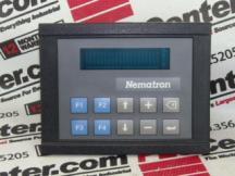 NEMATRON CORP IWS-40