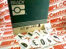 BRADY 52184