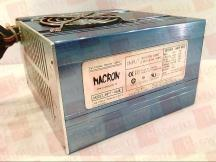MACRON MPT-460E