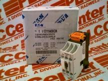 EATON CORPORATION E111A09X3N