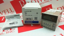 OMRON H7CN-XHN