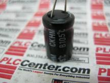IC ILLINOIS CAPACITOR 476CKHM100M