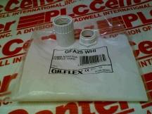 MK ELECTRIC GFA25-WHI