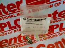 WARNER ELECTRIC 5181-101-009