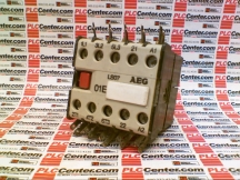 AEG MOTOR CONTROL LS07.01E-NSW0