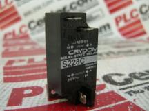 CRYDOM S228C