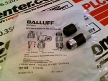 BALLUFF BCC06ZY