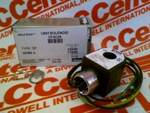 FLUID POWER DIVISION CF4C05