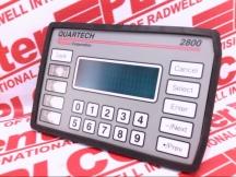 QUARTECH 2800-0-V