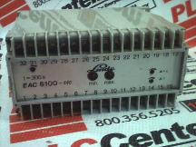 LINDE EAC-6100