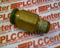 BRASS PRODUCTS DIVISION W68PL-5-4