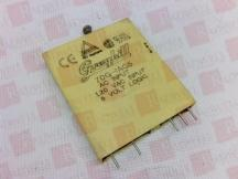 GRAYHILL INC 70G-IAC5