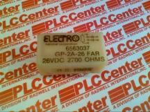 ELECTRO NATIONAL GP-2A-26
