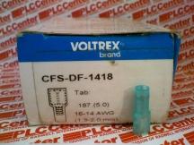 VOLTREX CFS-DF-1418-EACH
