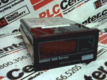 DORIC 500D-10-20