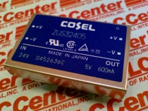 COSEL ZUS32405