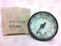 NUMATICS GA160