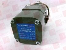 CONTROLAIR INC 500X-EH