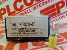 STA KON RC10-8F
