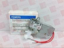 POWERS PROCESS CONTROLS 265-1001