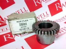KOP FLEX 1050-HUBX-1-7/8