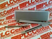 LCN CLOSERS 4011-LH-RW/PA-AL