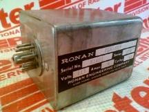 RONAN ENGINEERING CO X14D1-115VAC