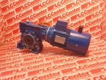MOTOVARIO REDUCERS TS80A4/NMRV-P-075