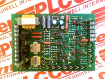PCB INTERNATIONAL C33265