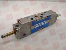FESTO ELECTRIC MFH-5/3-G-1/8-B
