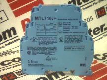 MEASUREMENT TECHNOLOGY LTD MTL7167