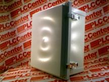 FIBOX AR12106CHSSL