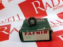 FAFNIR BEARING F5