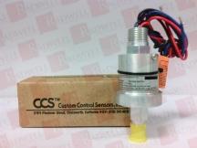 CUSTOM CONTROL SENSORS 611V8000