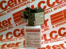 IDEC YC9Z-RHN5A12P