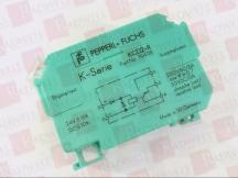 PEPPERL & FUCHS KCD2-R