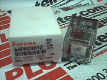 FURNAS ELECTRIC CO 46PA23A12