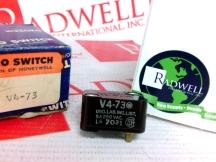 MICROSWITCH V4-73