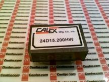 CALEX 24D15200HW
