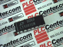 LINEAR SEMICONDUCTORS LT1081CN